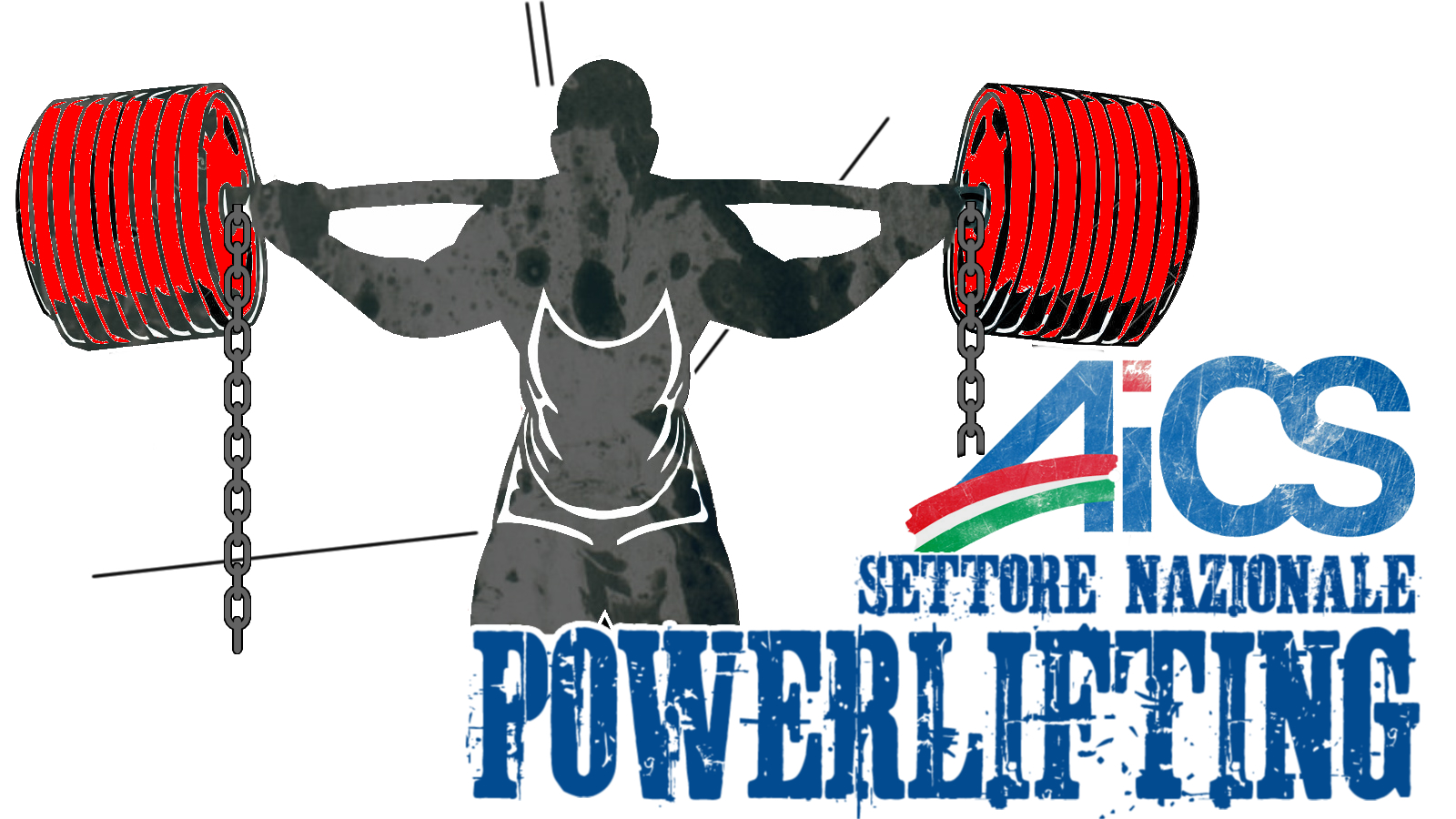 SETTORE NAZIONALE POWERLIFTING - A.I.C.S.